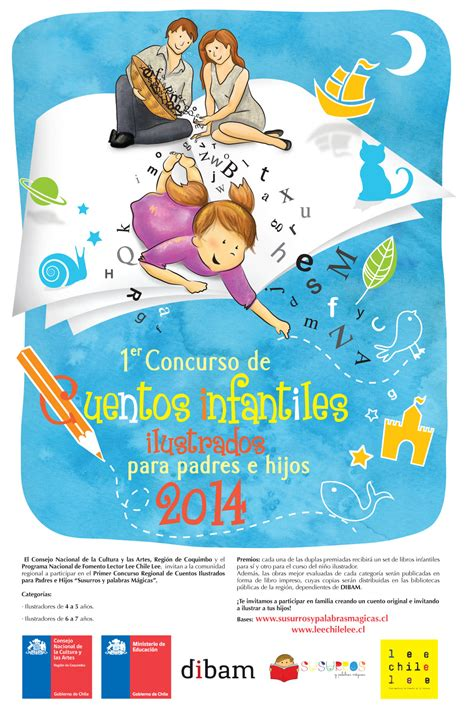 cuentos ilustrados de las primer concurso de cuentos infantiles ilustrados susurros y palabras m 225 gicas ministerio de