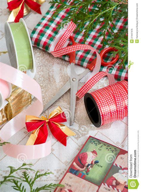 preparation of christmas pdf preparation stock image image of prepare decoration 27447475