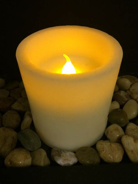 file flameless candle lit jpg