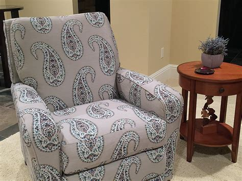 reupholster a recliner how to reupholster a recliner chair video sailrite