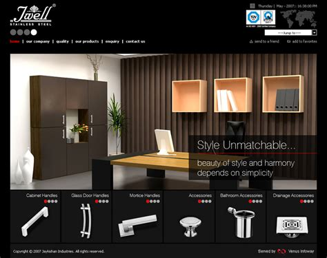 Best Interior Design Company Websites by Quality Web Design Australia Web Designing Company