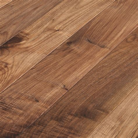 millennium walnut oiled natural hand scraped flooring