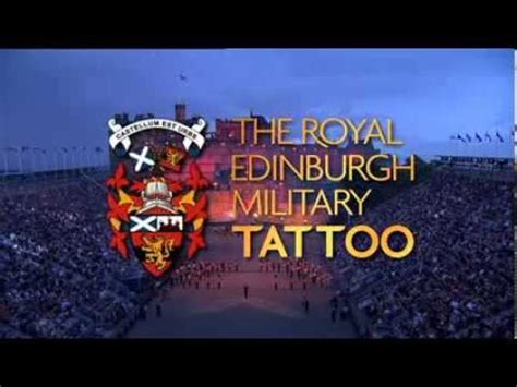 edinburgh tattoo office the royal edinburgh military tattoo 2013 youtube