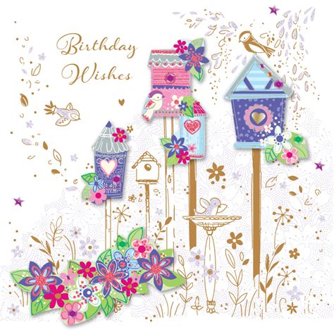 pretty birthday images pretty birds birthday wishes greeting card cards