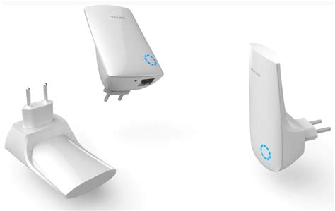 Tp Link Wider Coverage 8dbi tp link unveils a new wall socket mounting wireless range