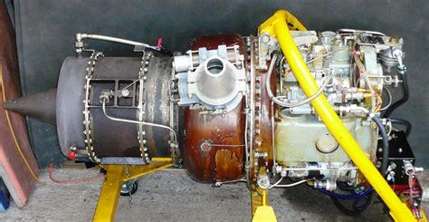 palouste gas turbine