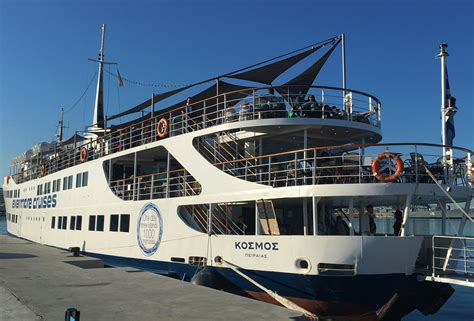 boat cruise greece islands 3 greek islands in 1 day with evermore cruises athens coast