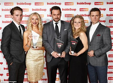 danny boy the boy who raised his family books eastenders danny dyer scoops best actor trophy at the