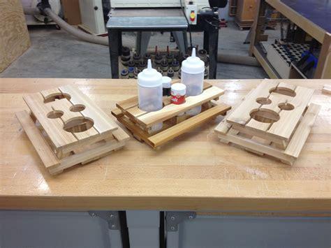 quick project   wood shop  love    cedar