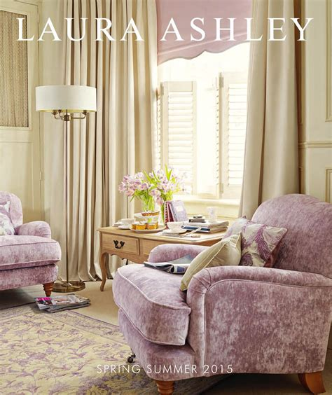 Colorful Dining Room Chairs laura ashley spring summer 2015 catalogue by stanislav