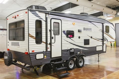 new 2018 253fbs light lite slide out 5th fifth wheel