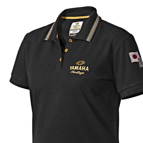Poloshirt Yamaha 1 shop 2ri de yamaha damen poloshirt heritage