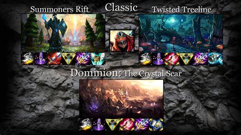 best zed build league of legends zed item build