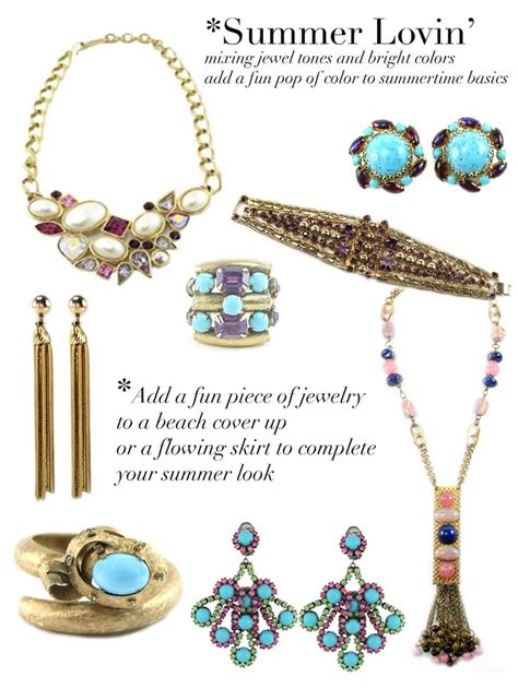 Seven Major Jewelry Market Trends by 130 Best Jewelry Trends Images On Charm