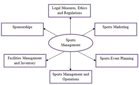 Roosevelt Mba Option Courses by Mba In Sports Management Prospects Career Options
