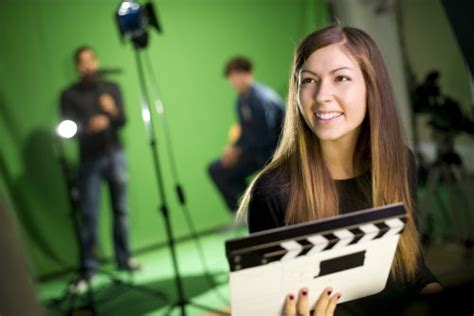 Top Mba Television Production Programs by Sctc Programs And Tv Production On Set