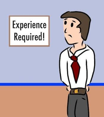 Do You Need Work Experience To Get A Mba by Project Management How To Get And To Get On