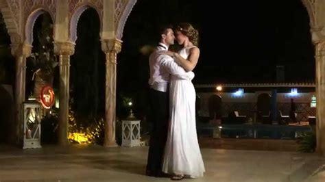 imagenes romanticas parejas bailando boda alex fabi bailando contigo youtube