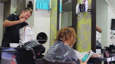old ladies hair salon ladies mens unisex hair stylist kilkenny hair by nigel
