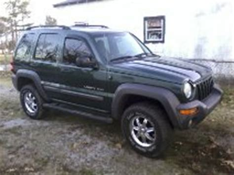 used jeep for sale by owner 2002 jeep liberty for sale by owner in paragould ar 72450