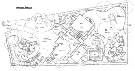 Country Home House Plans working with curves lisa cox garden designs blog