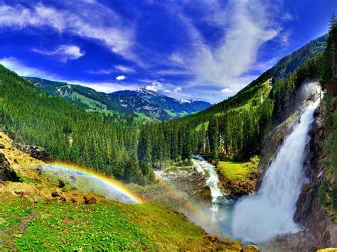 imagenes de paisajes de otoño mundo natural