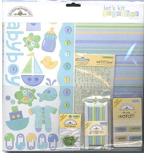 doodlebug kit baby boy doodlebug kit buy now