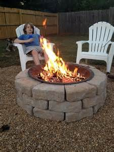 easy diy pit 39 diy backyard pit ideas you can build