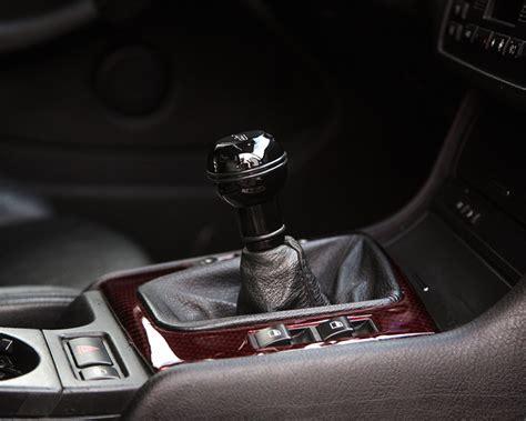 Porsche 993 Shift Knob by Agency Power Aluminum Manual Transmission Shift Knob