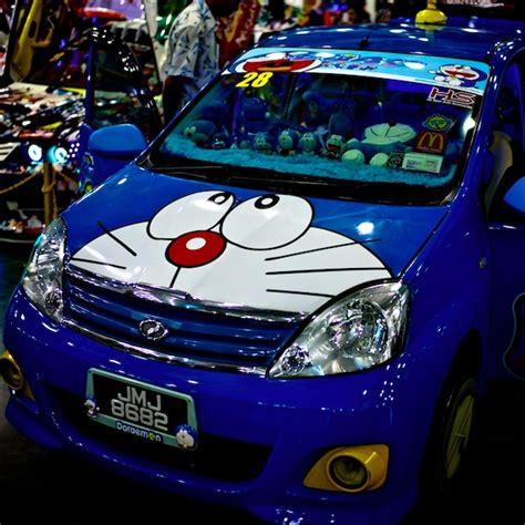 Dnctb Doraemon 5 In 1 Pillow Car Set Bantal Tulang Mobi Distributor 99 best doraemon
