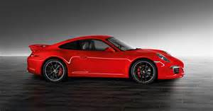 Used 2013 Porsche 911 2013 Porsche 911 Gets Performance Upgrades