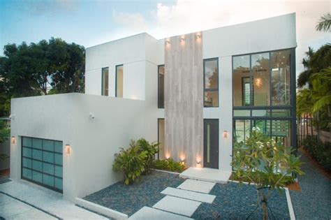 modern homes in florida miami beach intracoastal contemporary