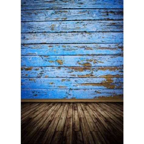 holzboden bearbeiten 5x7ft 2 1x1 5cm blue wood floor photography backdrop