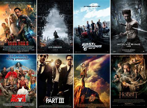 recommended film bagus 2013 best movie franchises of 2013 popsugar entertainment