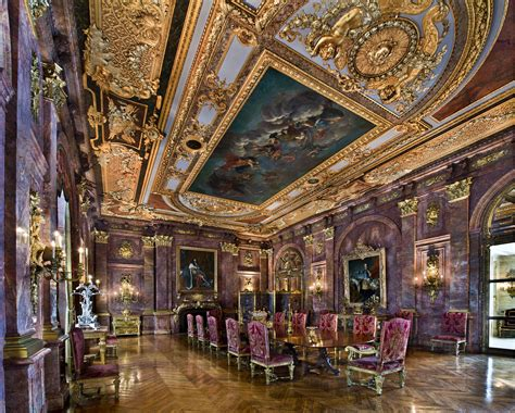 donald trump house interior newport mansions experiencing the gilded age new