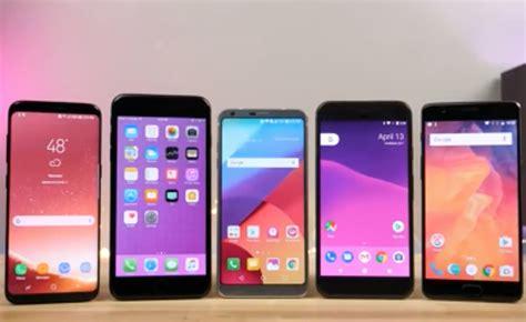 Baterai Iphone 7 Plus iphone 7 plus lebih cepat dari galaxy s8 lg g6 pixel