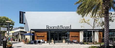 modern furniture store  san diego room board
