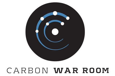 carbon war room the real solar of state