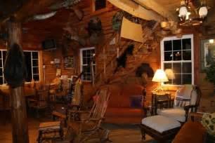 Cabin Interior Pictures Small Cabin Interior Log Cabin Lodge Interiors Pinterest