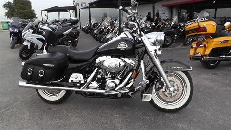 2008 Harley Davidson Road King by 609843 2008 Harley Davidson Road King Classic Flhrc