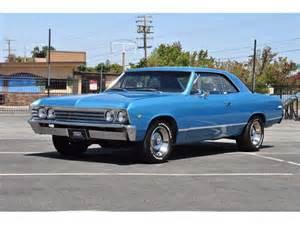 1967 Chevrolet Chevelle For Sale Craigslist Cars For Sale 1969 Chevelle Autos Weblog