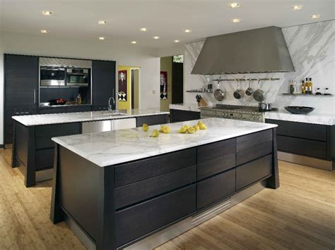 Kitchen Island Modern Ideas Modern Kitchen Island Ideas