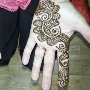 henna mehandi youtube
