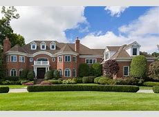 Isiah Thomas Puts His $3.7 Million New York State Mansion ... Ludacris Mansion