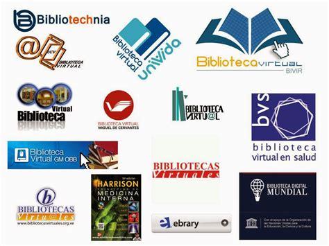 imagenes de bibliotecas virtuales tic para innovar top 50 bibliotecas virtuales