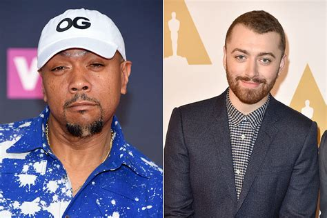 sam smith hits sam smith hits the studio with timbaland