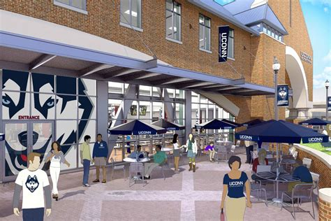 Uconn Mba Fall 2017 Schedule by Cus Bookstore Renovations Aim To Create Social Hub