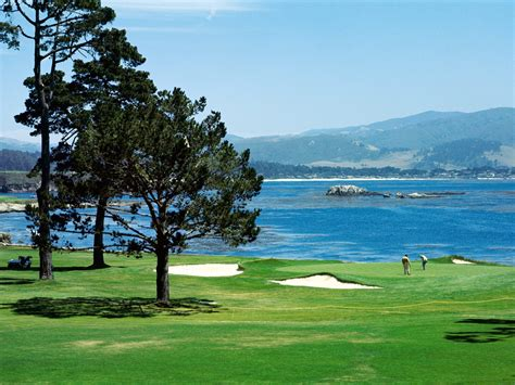 pebble beach pebble beach real estate el dorado realty company