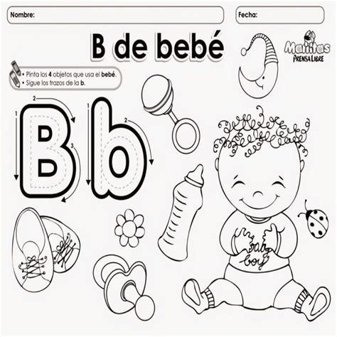imagenes para colorear que inicien con la letra t la letra b para colorear y delinear material para maestros