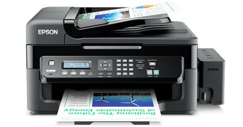 Printer Epson L550 All In One epson l550 drivers free printer drivers